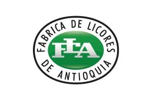FLA Fabrica de Licores de Antioquia Isolucion